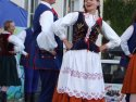 Folk Dance Ensemble Kundzia - Poland